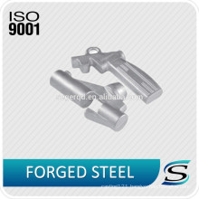 ISO9001 Custom Aluminum Forged Products and Parts