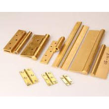whole sale new style hinges in copper alloy profile