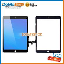 Top-Qualität! Für das iPad Air Touch Panel w / Digitizer schwarz-weiß