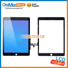 Лучшая цена! для iPad 5 сенсорный экран для iPad 5 сенсорный, для экрана iPad 5, со всеми частей Факультативного