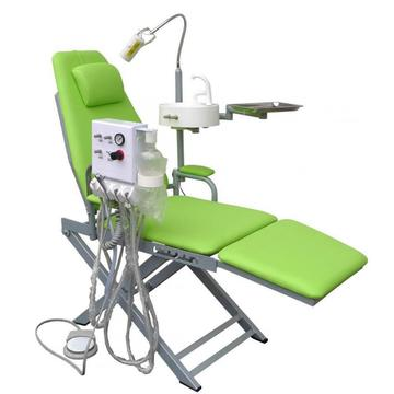 Protable Dental Folding Chair