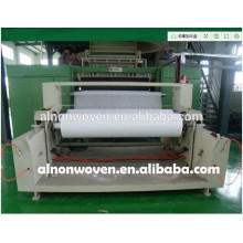 S SS SSS SMS Non-woven Fabric Machine for Baby Diapers, Masks and Shopping Bags