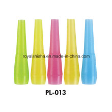 Wholesale Hookah Mouthpiece Shisha Plastic Disposable Tips