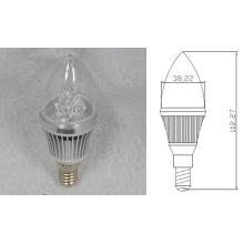 Lampe à LED (BC-LW-4-3W-LED)