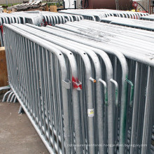 durable traffic safety barrier / used fencing for sale / road blocker
