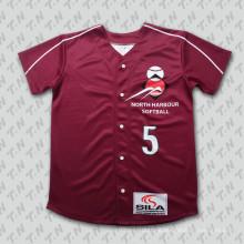 Custom Baseball Jerseys/Uniform/ Wholesale Satin Baseball Jackets