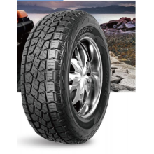 All Terrain Light Truck 245 / 75R17