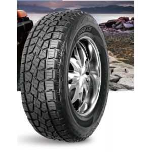 All Terrain Light Truck 245 / 75R17LT