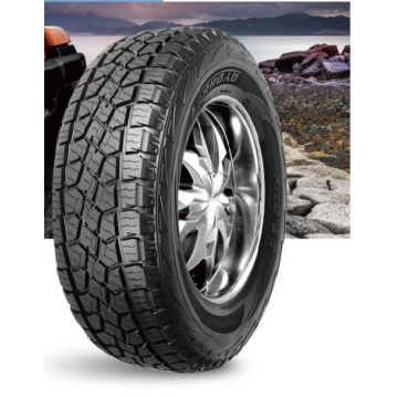 All Terrain Light Truck 285 / 70R17LT