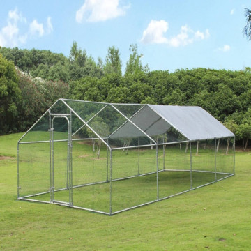 High Quality hexagonal chicken house