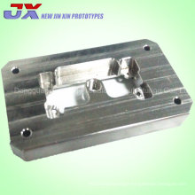 High Precision Custom Precision Steel Machinery Machine Parts CNC Machining