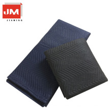Breathable nonwoven punch needle carpet furniture Packing