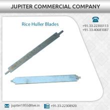 Rice Mill / Huller Blade disponível para exportação