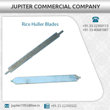 Rice Mill / Huller Blade disponible pour l'exportation