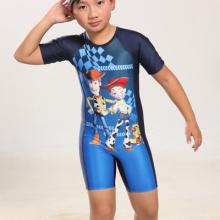 Mode ontwerp kinderen zwembroek UV bescherming badmode
