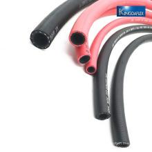 Hitzebeständiger, ölbeständiger flexibler Niederdruck-Dampfschlauch