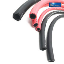 Tuyau flexible de vapeur résistant à la pression résistant à l'huile résistant à la chaleur