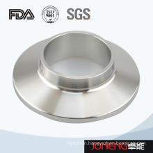 Stainless Steel Sanitary 14mmp Triclover Ferrule (JN-FL2001)
