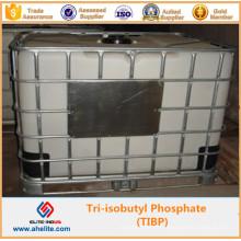 Utilisation de phosphate de triisobutyle pour l'entraînement de l'air