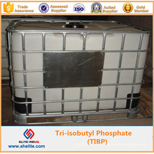 Triisobutyl Phosphate Use for Air-Entraining