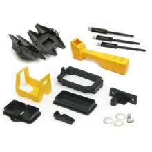 Fabricants de composants en plastique moulés par injection