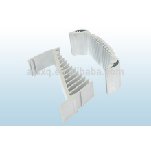 Redializador de aluminio adecuado para usted