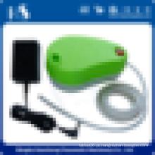 Maquiagem mini compressor de ar HS07AC-S