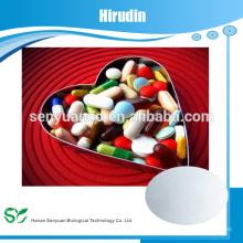 CAS:113274-56-9 High Quality Leech Hirudin,Leech Hirudin Powder