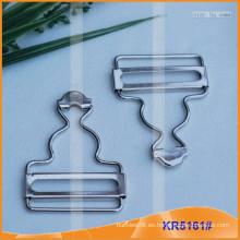Hebilla de cinturón y hebilla de calabaza de metal KR5161
