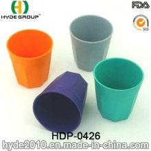 Ecological Non-Toxic Reusable Bamboo Eco Cup (HDP-0426)