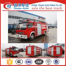 DFAC 4X2 precio de camiones de bomberos