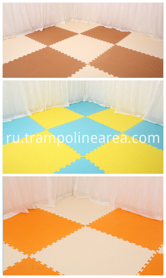 safe soft mat