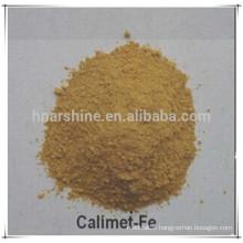 feed additives chelated minerals (Ferrous 2-Hydroxy-4-(methylthio) Butanoic Acid chelated