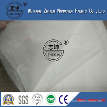 China Factory to Offer Hot Air Through Nonwoven Fabric for Baby Diapers or Sanitary Pads Use