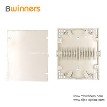 12-adrige wasserdichte Spleißbox für optische Fasern