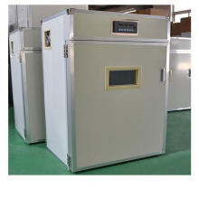Cost-Effective Industrial Egg Incubator With Intelligent Control