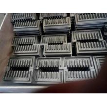 Barra de grelha de peças fundidas de caldeira para usinas elétricas