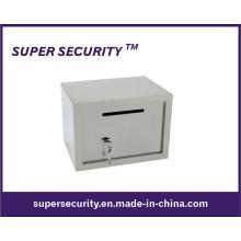Draper Key Safe con Post Slot (STB38220)