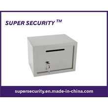 Draper Key Safe with Post Slot (STB38220)