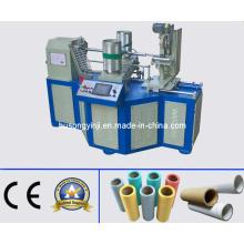 Machine de fabrication de tubes en papier