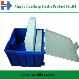 ABS plastic box organizer with pp inner box for tool and small part