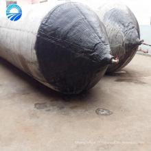 Pour le lancement / l'atterrissage / le levage des sacs gonflables en caoutchouc marin avec CCS en provenance de Chine
