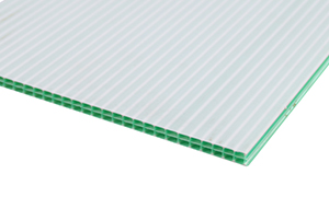 PP Plastic hollow plate
