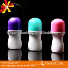 50ml Rolamento de perfume vazio da proteção ambiental no frasco