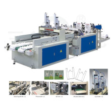 Automatic High Speed T-Shirt Bag Making Machine