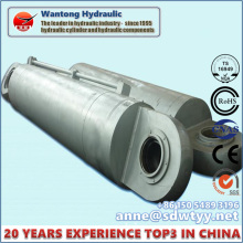 Cilindro Hidráulico 50 & 100 Ton para Barragem / Ponte / Equipamento de Mineração