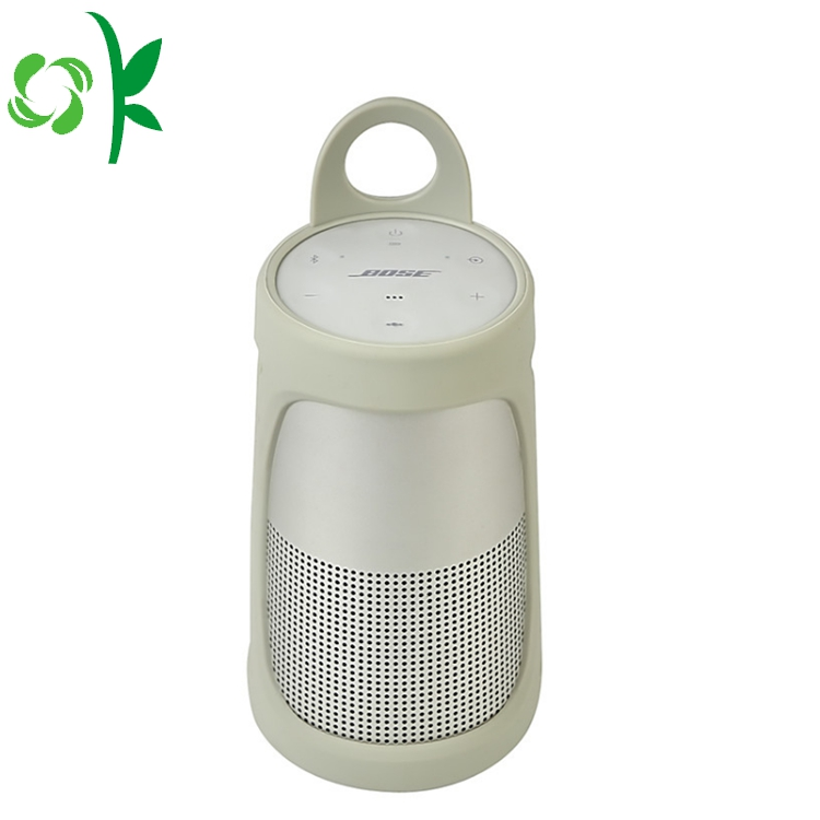 Iphone Case With Speaker