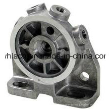 Stainless Steel Casting CNC Machining Machinery Pump (Investment Casting)