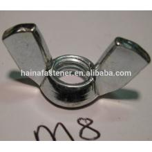 DIN315 M8 m10 Нержавеющая сталь Крыльчатая гайка