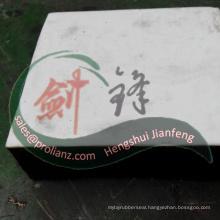 European Standard Neoprene Bearing Pad to Hongkong